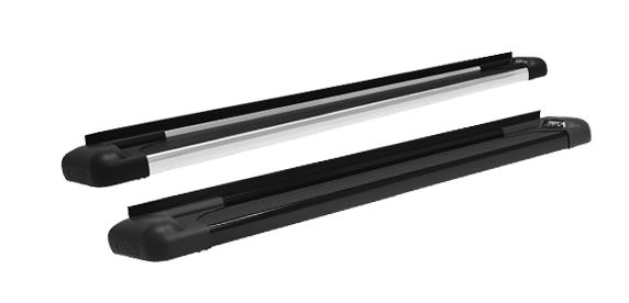 SG6 LED Running Boards