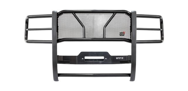 Grille Guards & Grilles