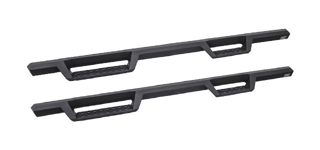 Nerf Step Bars & Running Boards
