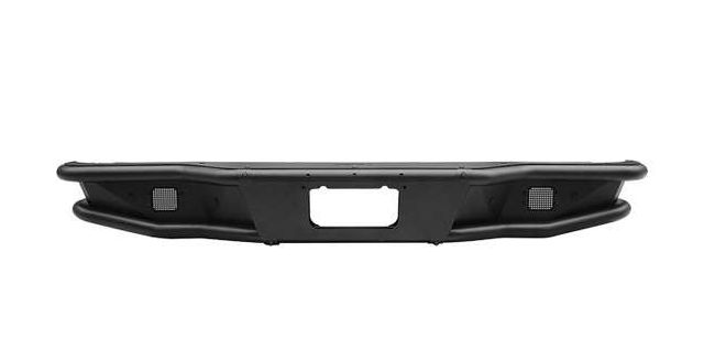 Outlaw Rear Off-Road Bumper