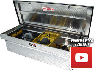 Brute Full Lid Crossover Tool Boxes