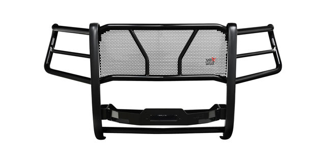 HDX Winch Mount Grille Guard