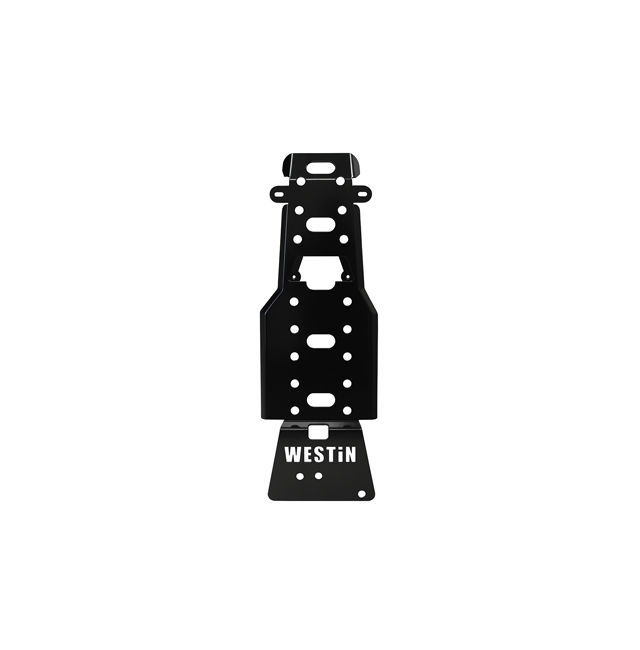 Oil Pan/Transmission Skid Plate
