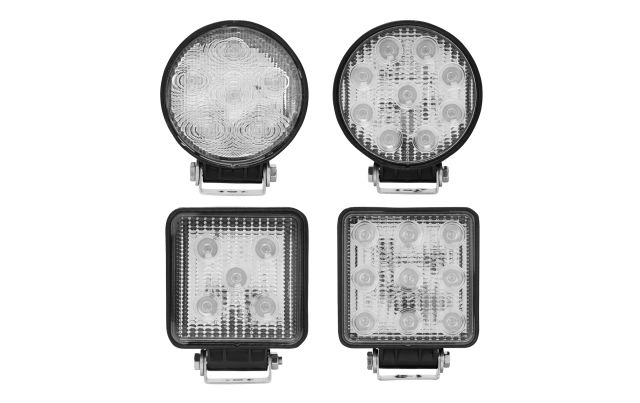 LED Work Utility Lights