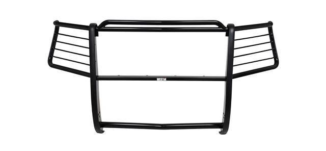 Sportsman Grille Guard
