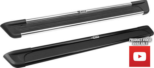 Sure-Grip Running Boards