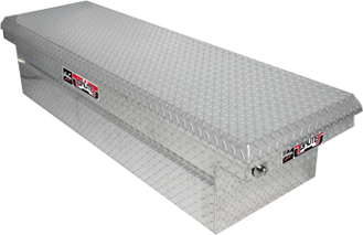 Brute Low Profile CrossOver Tool Boxes