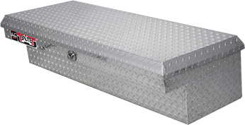 Brute Low Profile LoSider Tool Boxes