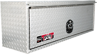 Brute HD TopSider Tool Boxes
