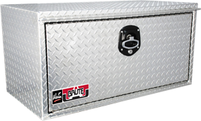 Brute HD Under Body Drop Door Tool Boxes