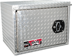 Brute HD Under Body Swing Door Tool Box
