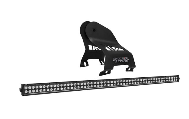 "B-Force Roof Mount 50"" LED Light Bar Kit"