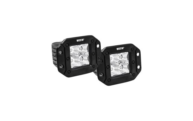 FM4Q LED Flush Mount Lights