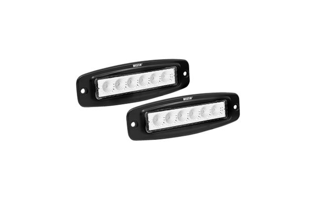 FM6 LED Flush Mount Lights