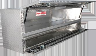 Brute High Capacity Stake Bed Boxes