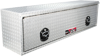 Brute High Capacity HD Topsider Tool Boxes