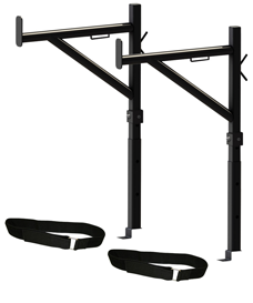 HD Ladder Rack