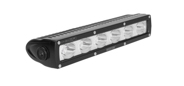 Razor Single Row LED Light Bar
