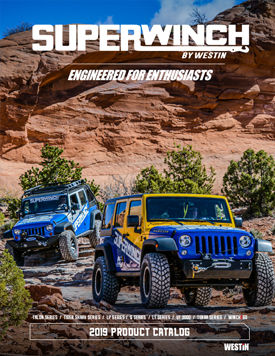Superwinch Catalog