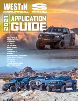 2021 Application Guide