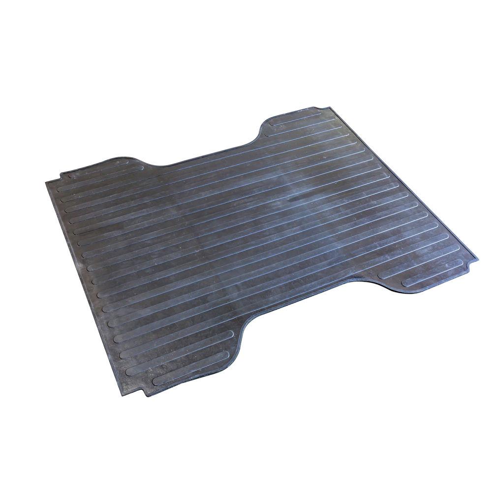Westin 50-2010 47.5 Platinum Universal Length Oval Bed Side Rail