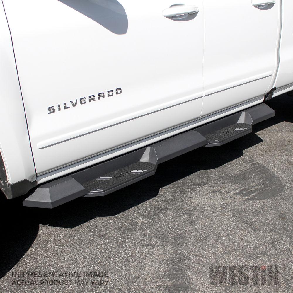 Westin Automotive Products 56-23555 Textured Black HDX Xtreme Board