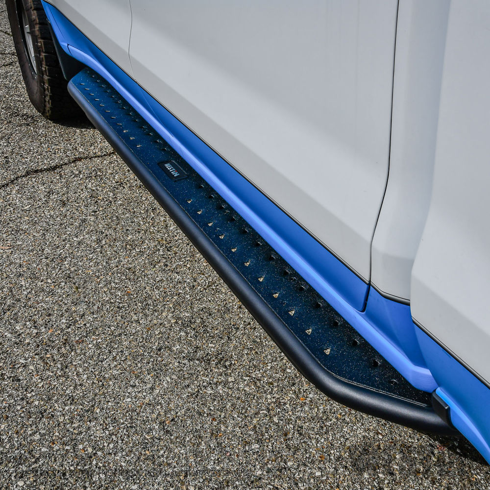 Outlaw Nerf Step Bars   #58-54135   Westin Automotive Products, Inc.